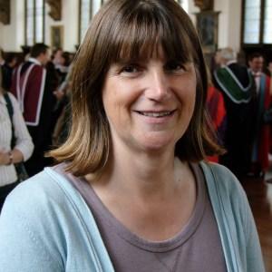 Dr Jane Williams